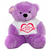 2 Feet Big Mothers Day Teddy Bears (45)